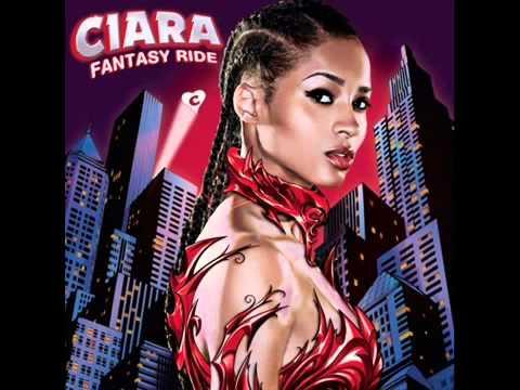 Ciara High Price (feat. Ludacris) - HQ.