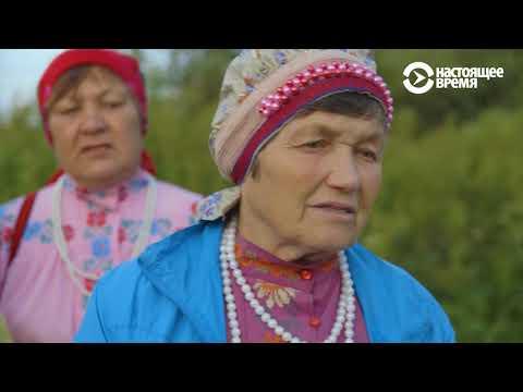 Коми пермяков | Неизвестная Россия