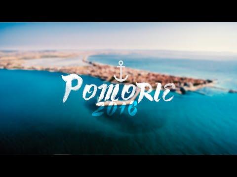 Pomorie Bulgaria 2016 | Travel Vlog / Поморие България 2016