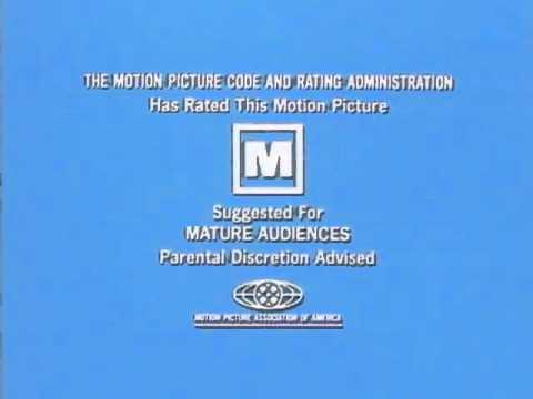 Mature Audiences Logo 88