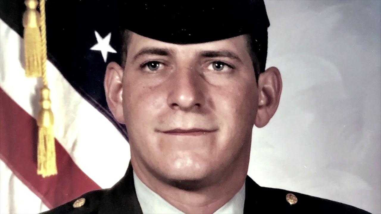 Veteran Heroes – Steve Niederriter, US Army Garrison Japan