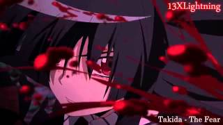 Akame Ga Kill   AMV-  The Fear ♪
