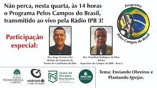 Pelos Campos do Brasil #200930_14h