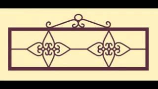 видео Металлические ограды / Сортамент металлопроката
