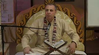 Чайтанья Чаритамрита Ади 5.204 - Радха Дамодар прабху