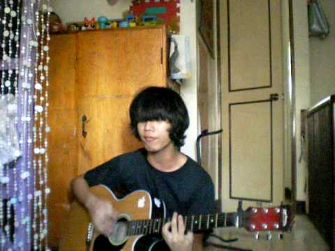 Secondhand Serenade - take me with you (cover)