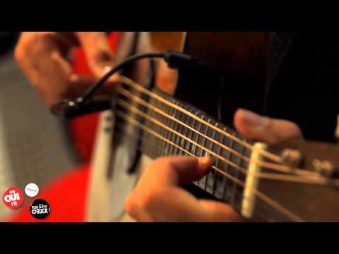 Piers Faccini - Skip James Cover - Session Acoustique OÜI FM