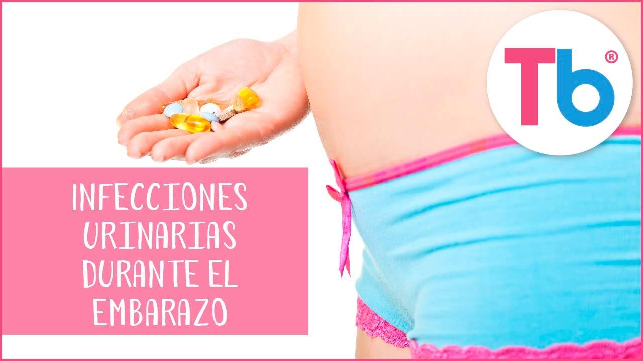 Remedios caseros para infeccion de vias urinarias durante el embarazo