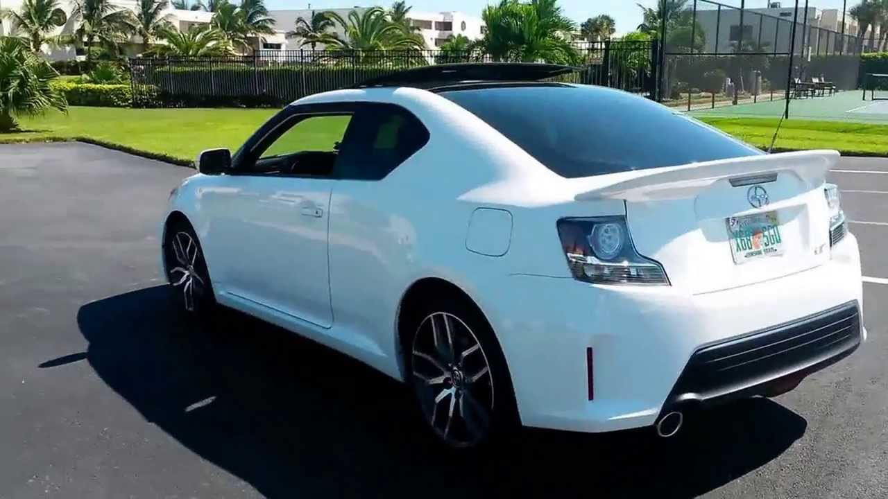Scion Tc Exhaust New Car Models 2019 2020 2002 2006 Mini Cooper Blower Motor Wiring Tech Bentley 2014 Trd And Custom Leather Youtube