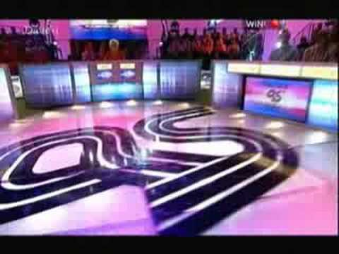 A Question of Sport Intro 2004-2005