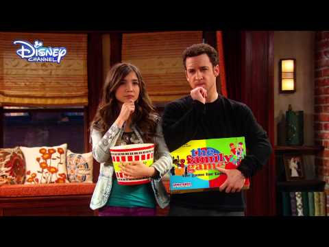 Girl Meets World | Theme Song | Official Disney Channel UK