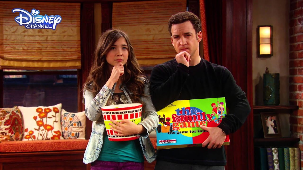 Start Your Week with the Girl Meets World Theme Song