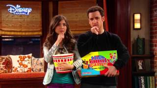 OFFICIAL Girl Meets World Opening Titles HD