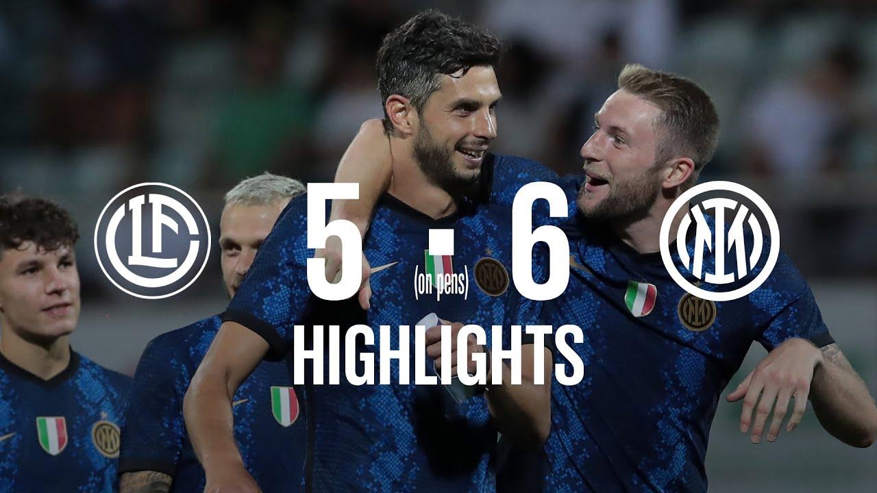 Inter Calcio fc internazionale milano - Calciomercato Inter
