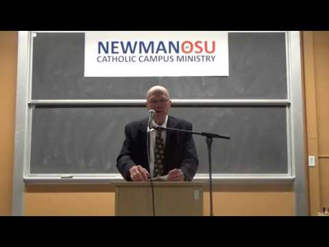 Truth and Tolerance - Dr. Peter Kreeft