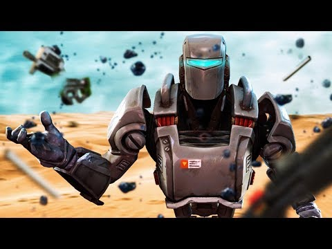 A.I.M. | A Fortnite Film