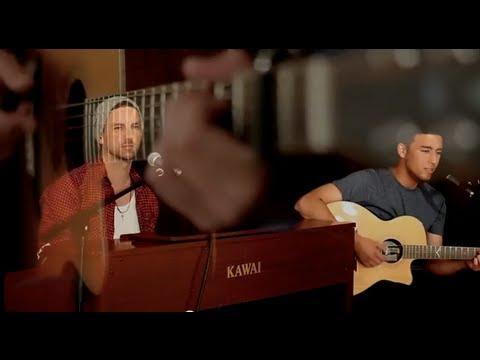ALEXANDER KNAPPE - Sag dass du Official Video - YouTube