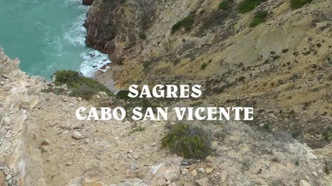 N 639 sagres cabo san vicente conocer portugal europa youtube - Cabo san vicente portugal ...
