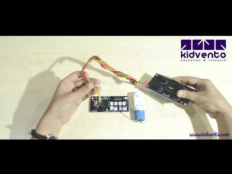 kidvento - DIY kits, that make learning creative and innovative for children.