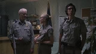 """THE DEAD DON'T DIE -  """"I Doubt It"""" Clip - In Theaters June 14"""