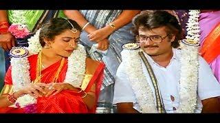 Rajinikanth Action Movies # Dharmathin Thalaivan Full Movie # Tamil Comedy Movies # Tamil Movies