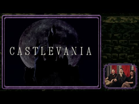 """Devs Play"" Special - Castlevania: Symphony of the Night"