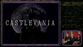 """Devs Play"" Special - Castlevania: Symphony of the Night"