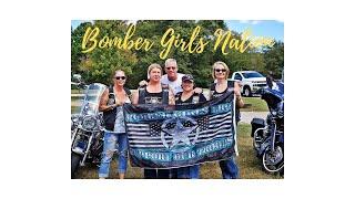 The Bomber Girls Nation