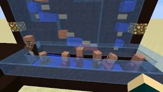 【Minecraft】村人を使ったパチンコを作ってみた