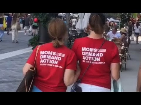 What Moms Demand Action Says May SHOCK YOU!!!! UNBELIEVABLE UNTIL YOU HEAR IT