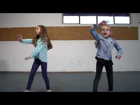 Suéltate el Pelo || Academia Gymdance || Intermedio Tarariras