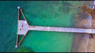 St Croix, US Virgin Islands By Drone