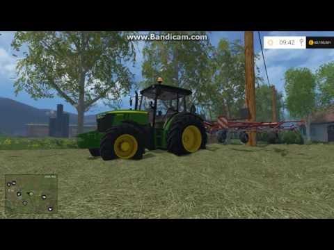 MOWING GRASS #2 [FS 15]