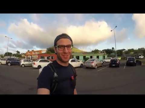 Flying to St. Eustatius - JOURNEYWITHNIKA