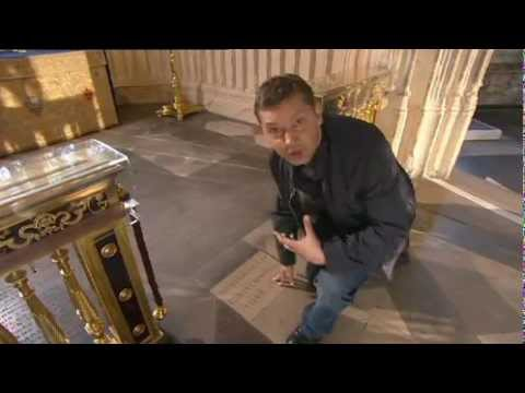 Oliver Cromwell - Timelines.tv History of Britain B09