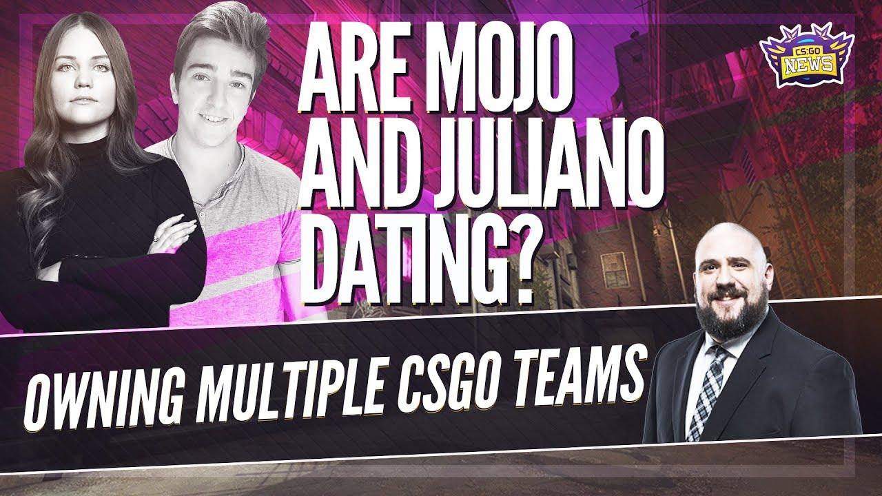 Mojo dating
