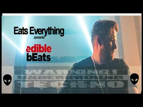 Eats Everything /Edible Beats (26 03 17)