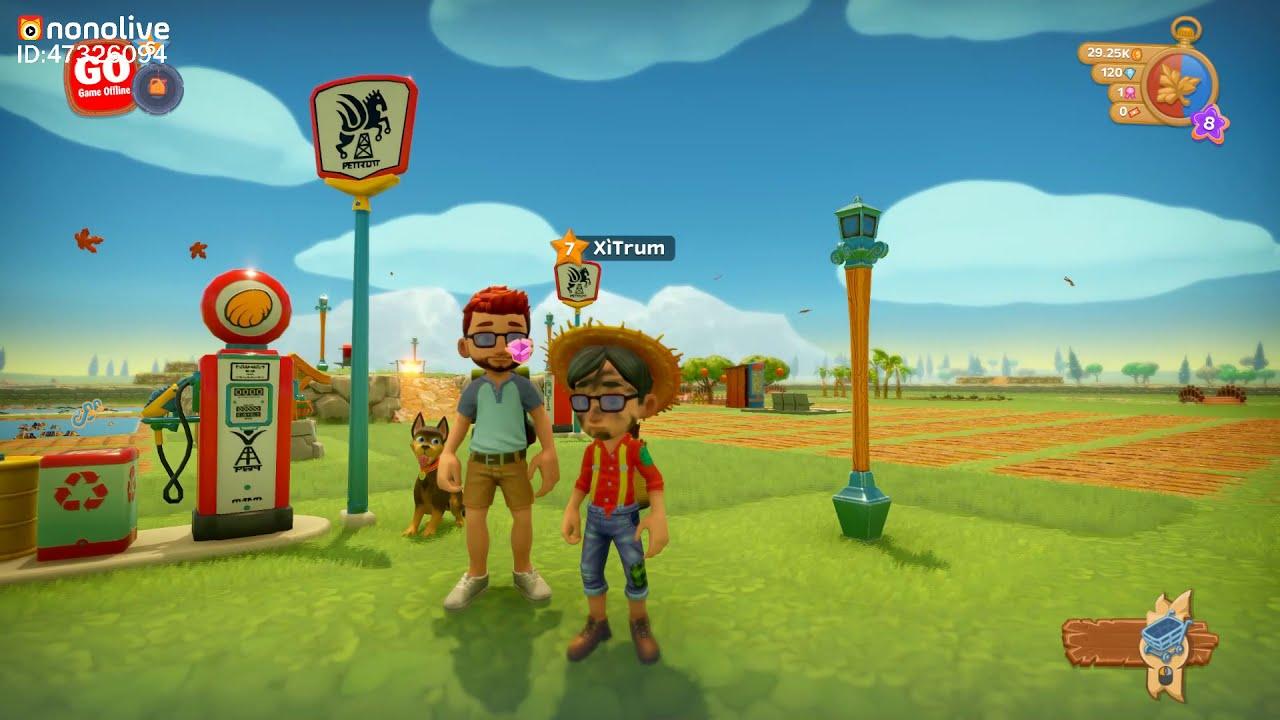 Farm Together (Nông Trại Vui Vẻ)