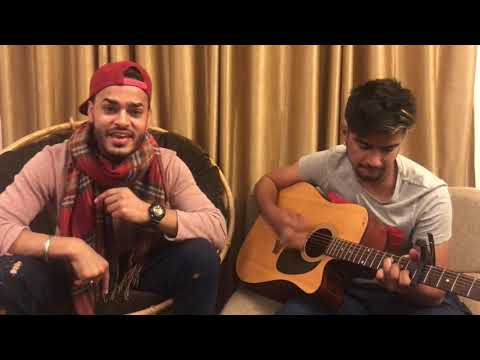 HUMMER (Acoustic) Arsh Maini & Jass Manak