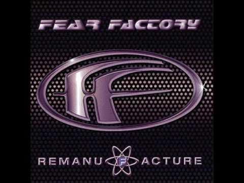 video - Fear Factory - Machines Of Hate