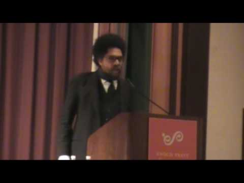 """The AFRO American Newspaper: Dr. Cornel West discusses """"Living and Loving Out Loud"""""""
