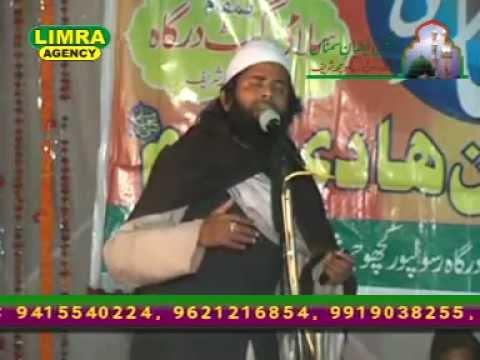 Sohrab Qadri Natiya Moshayra 2014 HD India