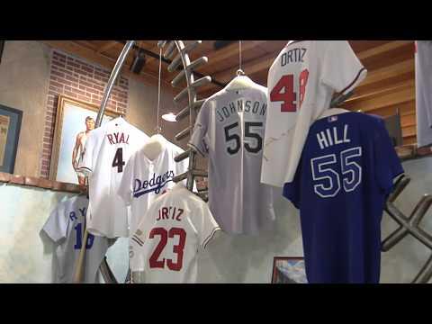 Territorial Capitol Sports Museum