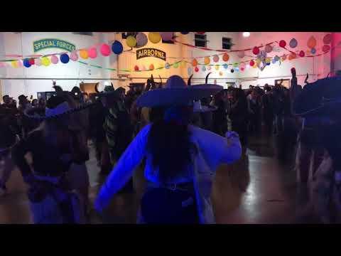 Carnaval de silacayoapan oaxaca en Hillsboro Oregon