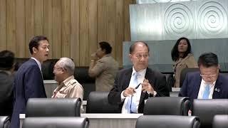 การประชุมสภาผู้แทนราษฎร-จากอาคารรัฐสภาใหม่-เกียกกาย-วันที่-22-สิงหาคม-2562-2-2