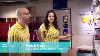 Ikea Home Tour - Trailer 2