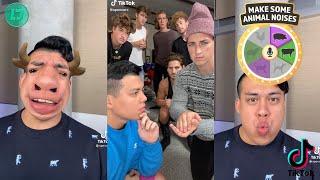 Spencer X Tik Tok Videos 2021 | Best Spencer X Beatbox Tik Tok Videos