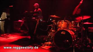 Mellow Mood - 1/6 - Intro/Love Mama  + Inna Jamaica Pt. 2 - 16.05.2015 - YAAM Berlin