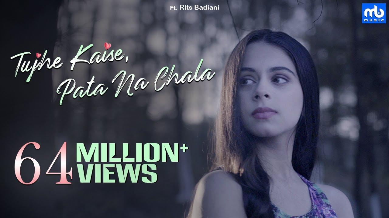 Tujhe Kaise, Pata Na Chala | Meet Bros Ft. Asees Kaur | Rits Badiani | Manjul | Love Song 2019