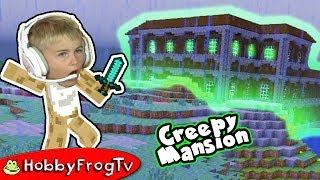 minecraft-creepy-mansion-new-update-adventure-3-hobbyfrogtv